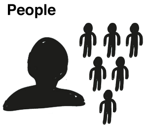 people-whiteboard