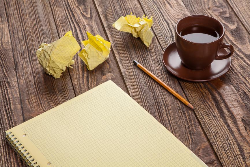 Writing effective web copy