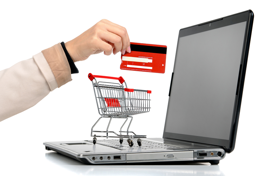 Online shopping Remarketing to Visitors