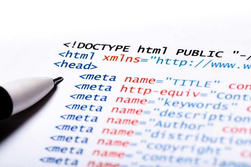 SEO Meta Tag Best Practices
