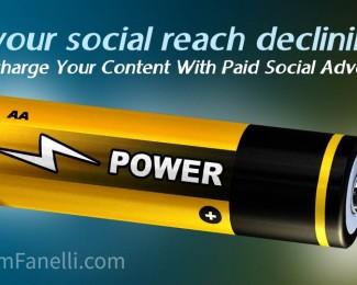 Paid Social Advertising