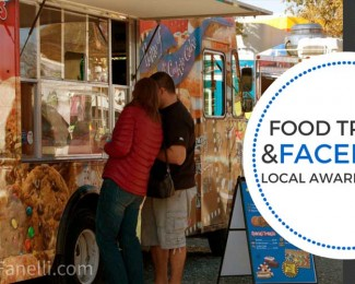 Facebook Local Awareness Ads for Food Truck Businesses