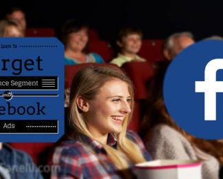 Target-audience-segment