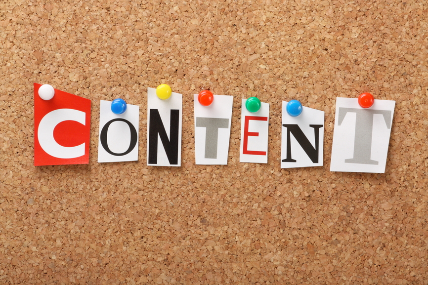 The 6 Most Effective Content Marketing Methods