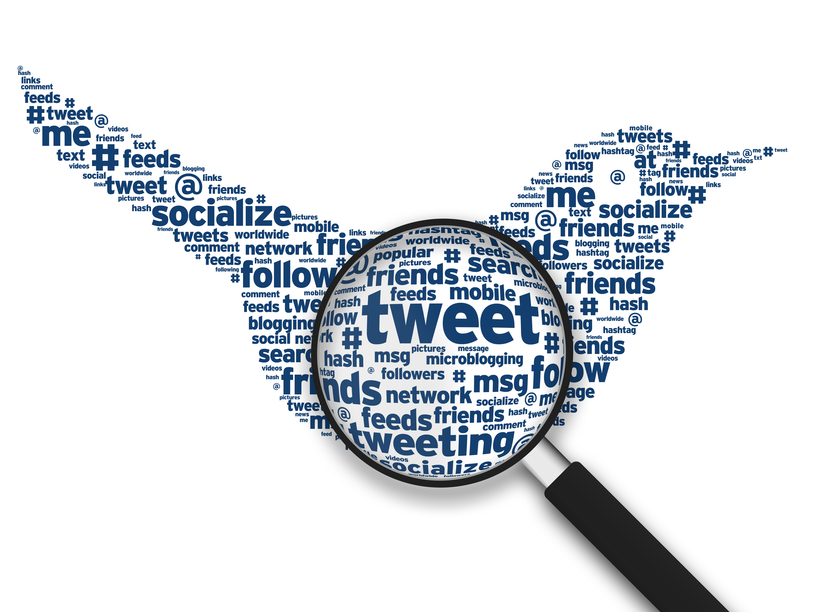 8 Essential Tips for Marketing on Twitter