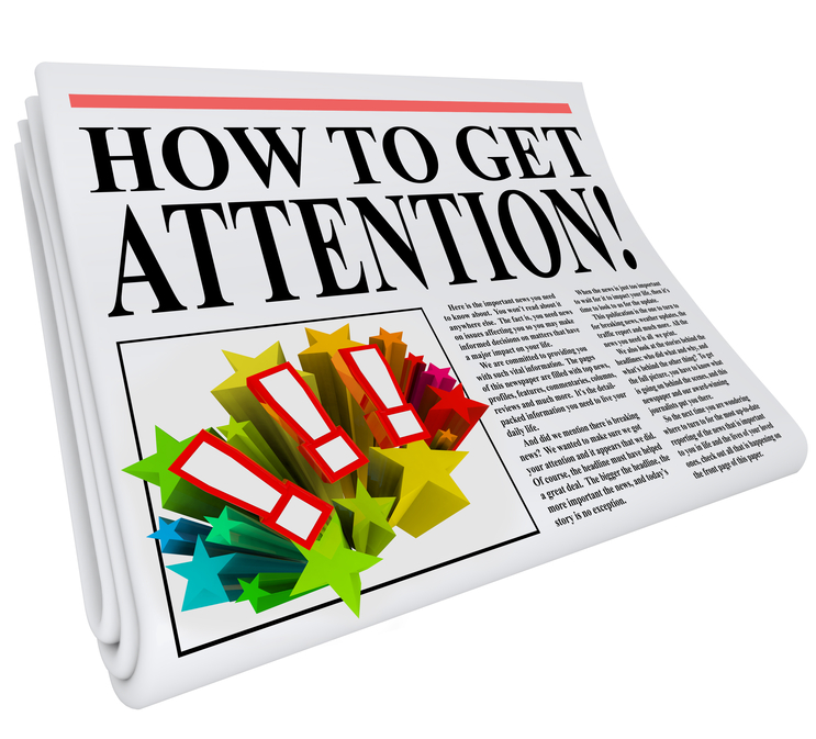 How To Write Attention-Grabbing Titles For Your Blog