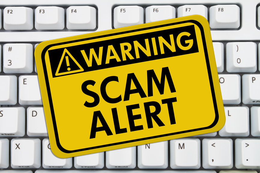 Online Scams - Three Business Opportunities to Avoid