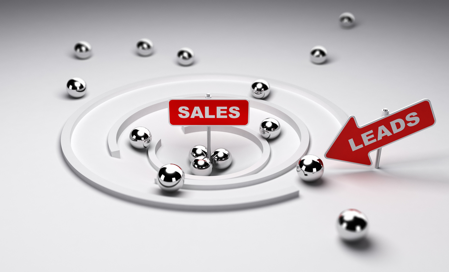 Maximize Your Leads & Sales With Conversion Optimization