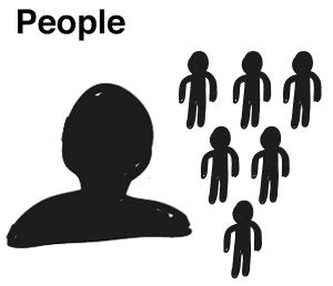 people-whiteboard