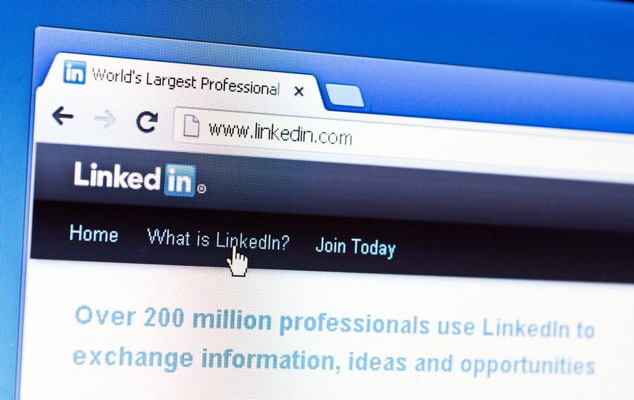 Linkedin Ads Step by Step
