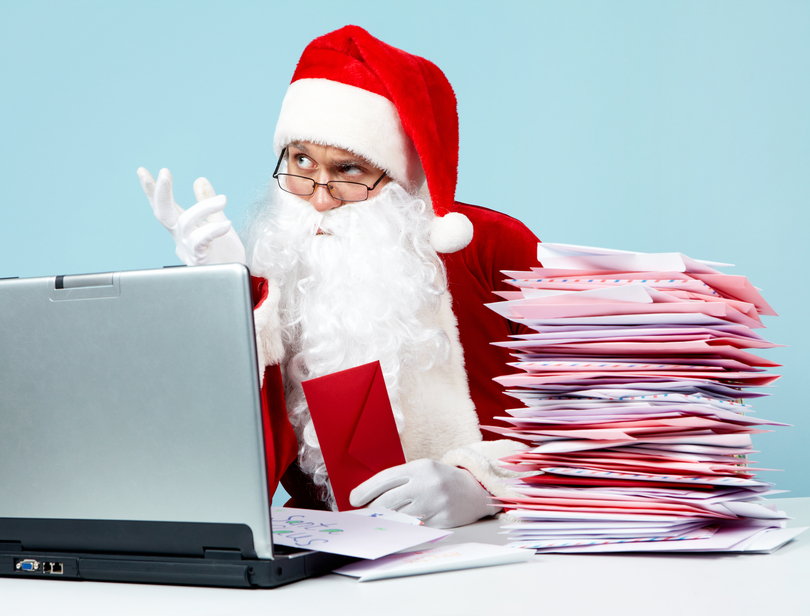 Holiday Emails for Your Ecommerce Business