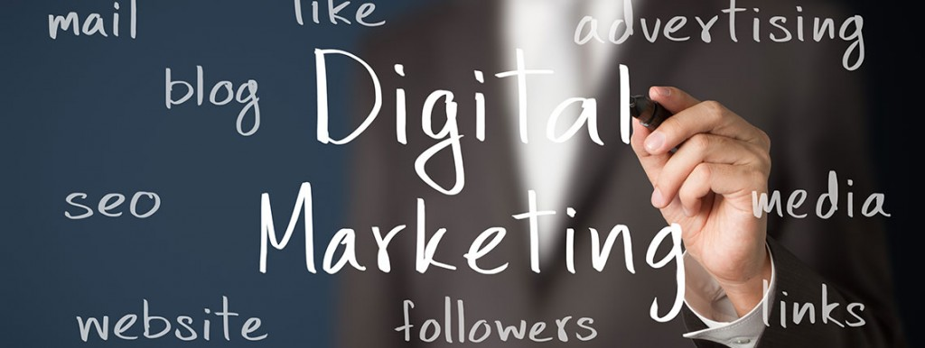 The solution to small business online marketing