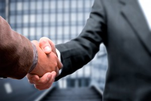 business partnering to market your business on a budget